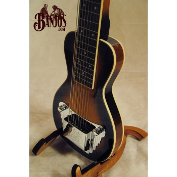 Gold Tone 8 string Lap Steel (LS-8)